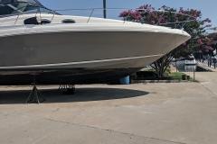 2006 Sea Ray 340DA