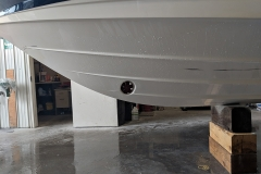 2018 Sea Ray 280SLX
